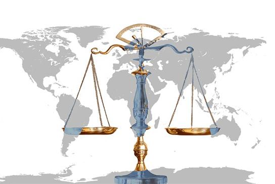 Derecho Internacional Definición