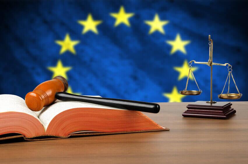 Derecho Internacional Europeo