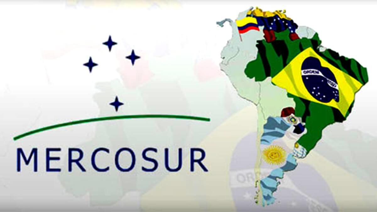 Estructura MERCOSUR
