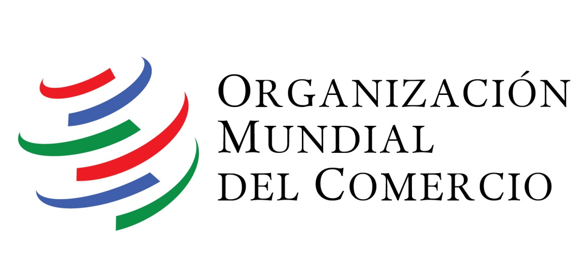 Orgnización Mundial de Comercio - OMC