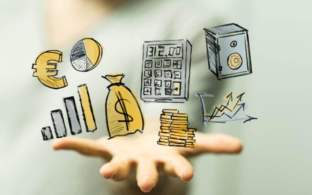 Componentes de las Finanzas Internacionales