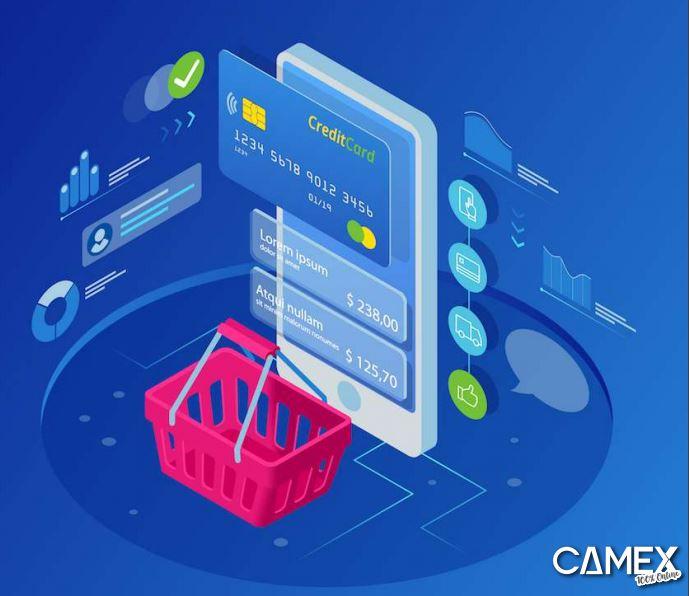 Marketing Digital pago