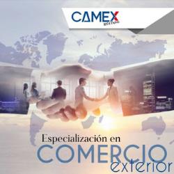 Especialización en Comercio Internacional