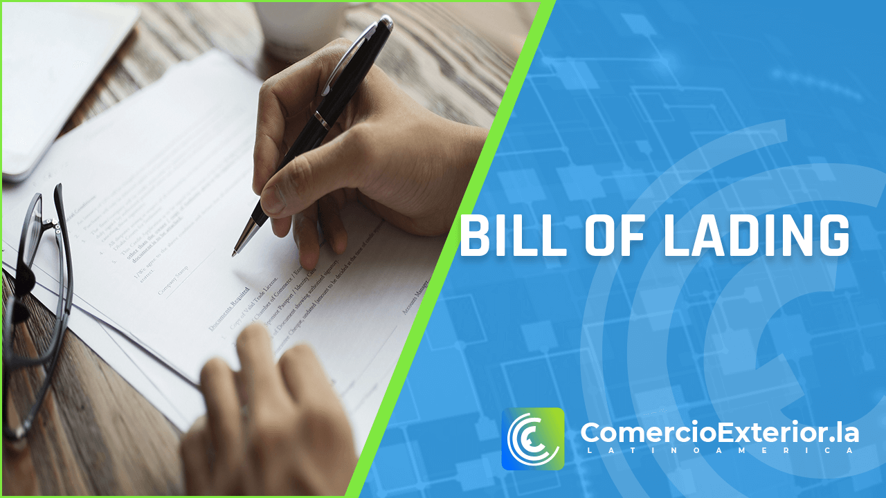 Tipos de Bill of Lading