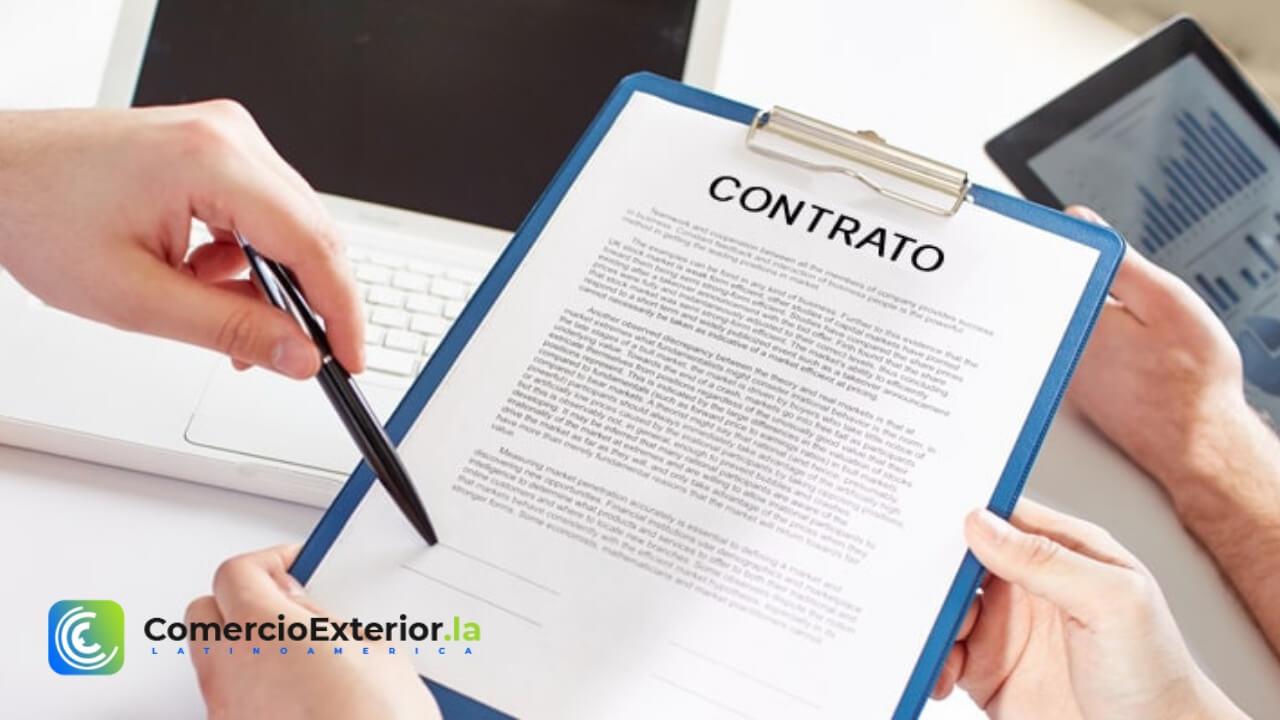 cumplimiento de contrato en el comercio internacional