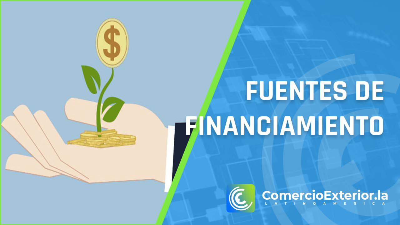 Tipos de Fuentes de Financiamiento