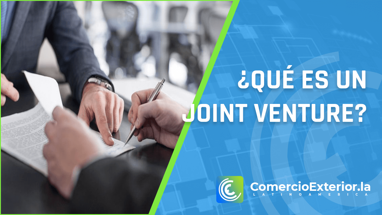joint venture significado
