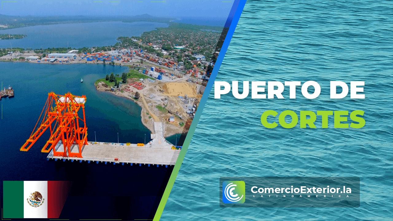 Puerto Cortes Mexico