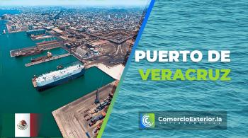 puerto veracruz mexico