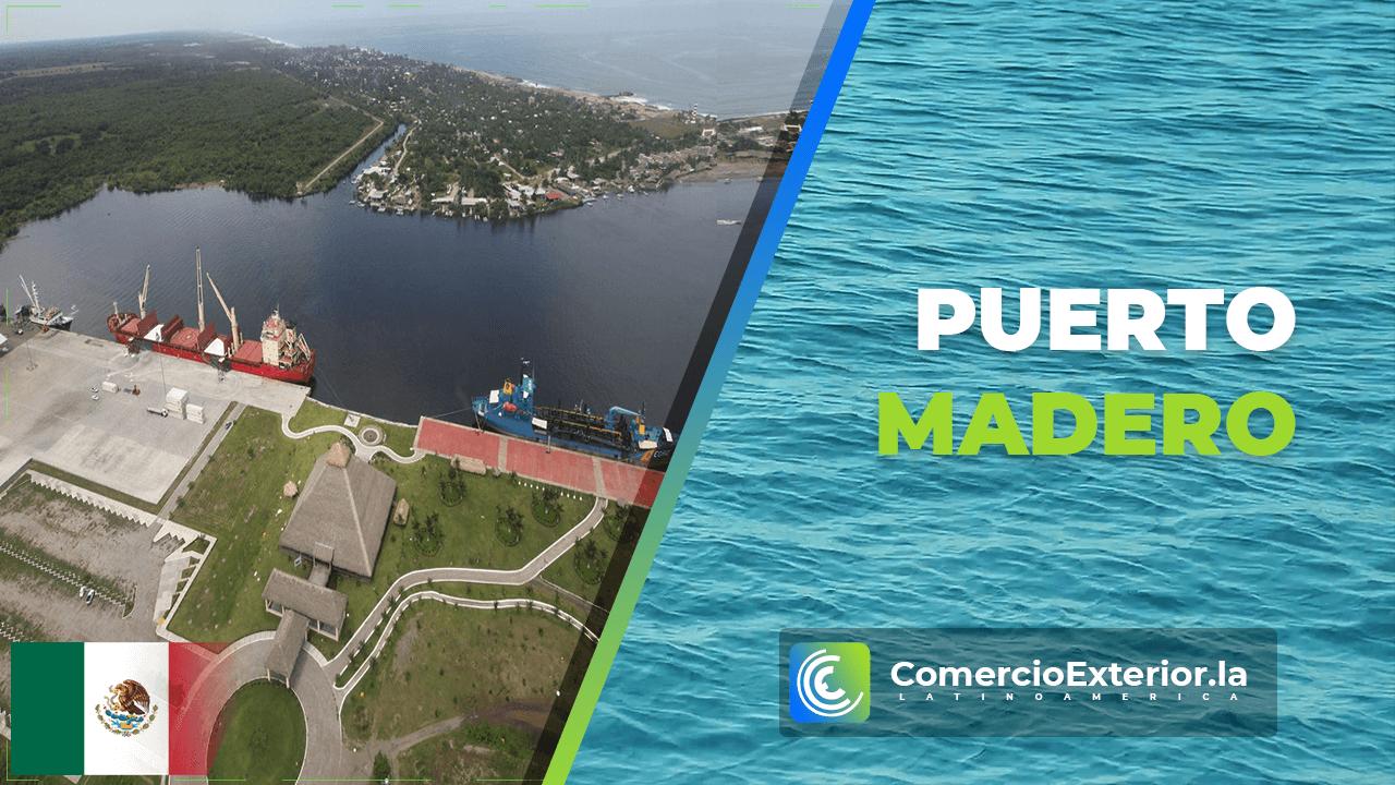 Puerto Madero, Mexico