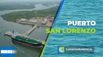 puerto san lorenzo