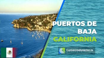 Puerto Baja California