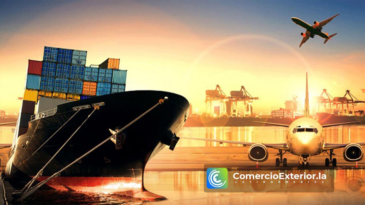 comercio exterior latinoamerica