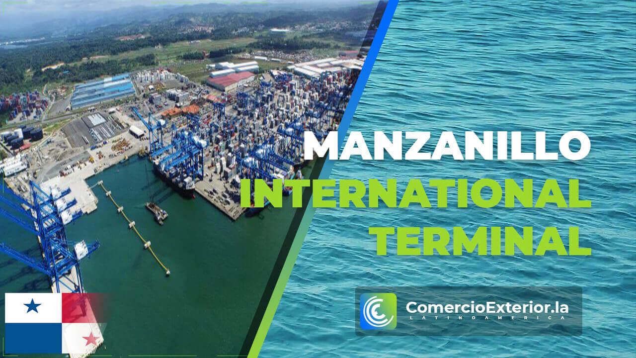 manzanillo internacional terminal