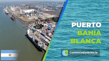 puerto bahia blanca argentina