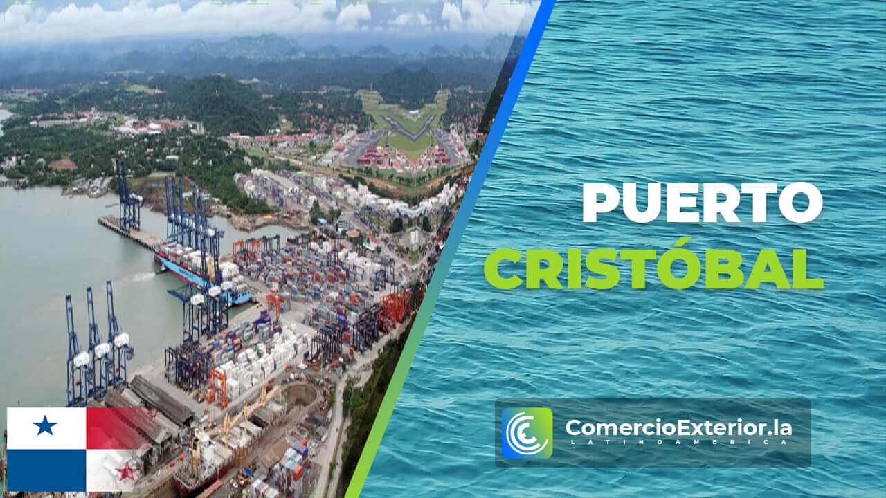 puertos de panama cristobal