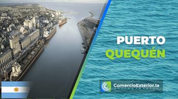 puerto quequen argentina