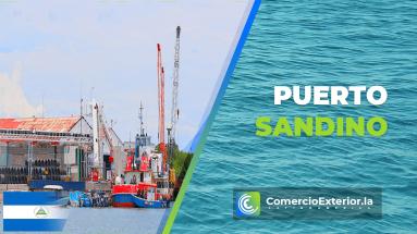 puerto sandino nicaragua