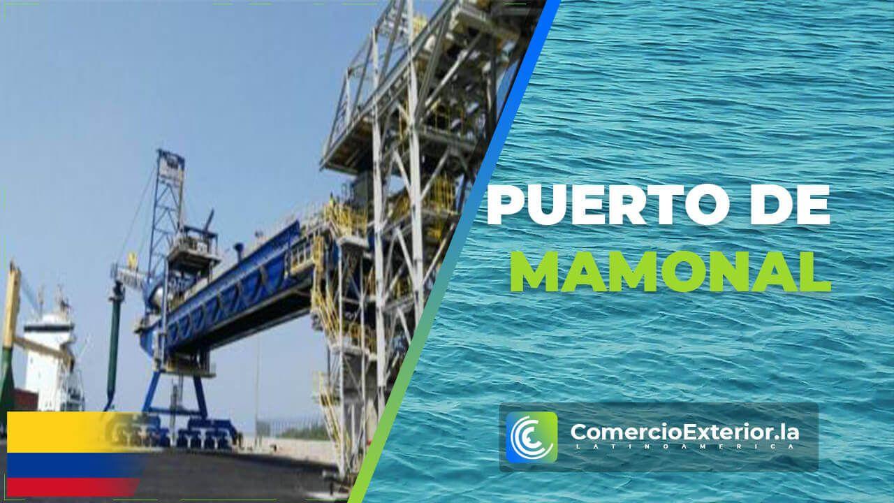 puerto de mamonal colombia