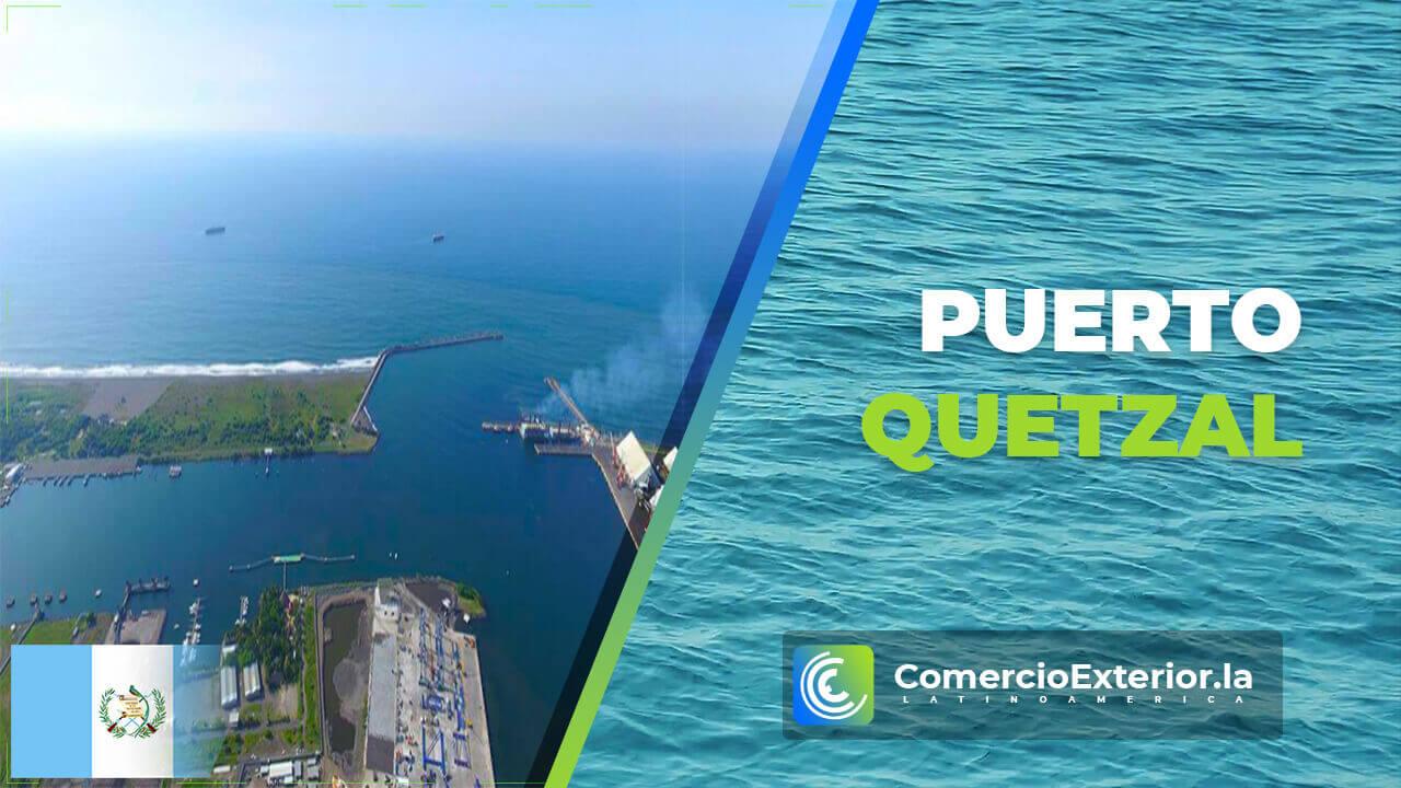 puertos de guatemala quetzal
