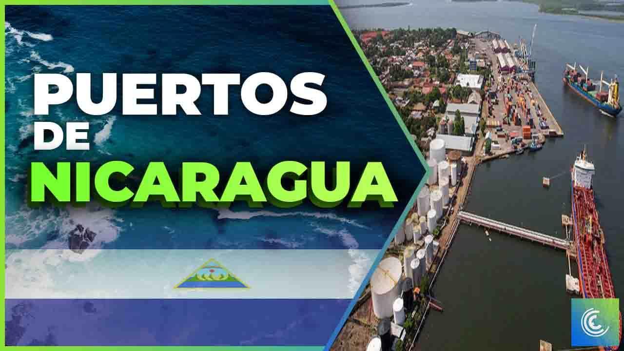 Puertos de nicaragua