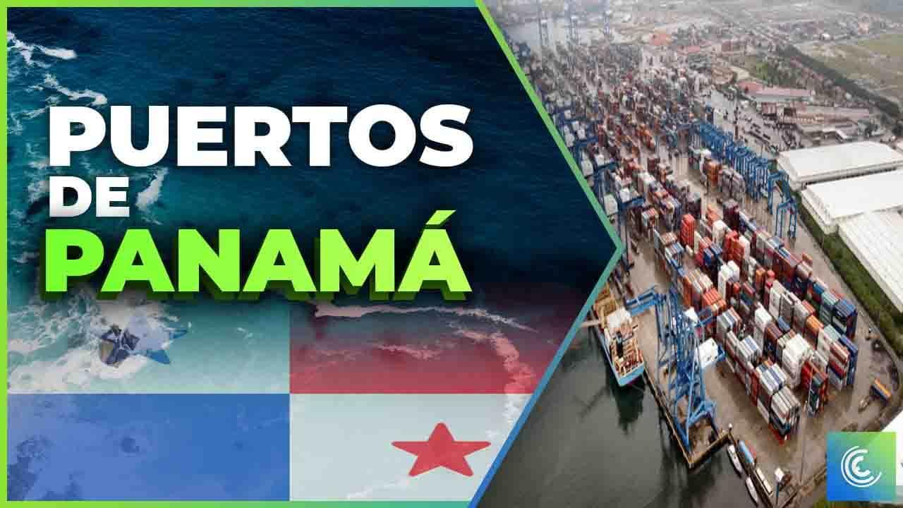 Puertos de panama