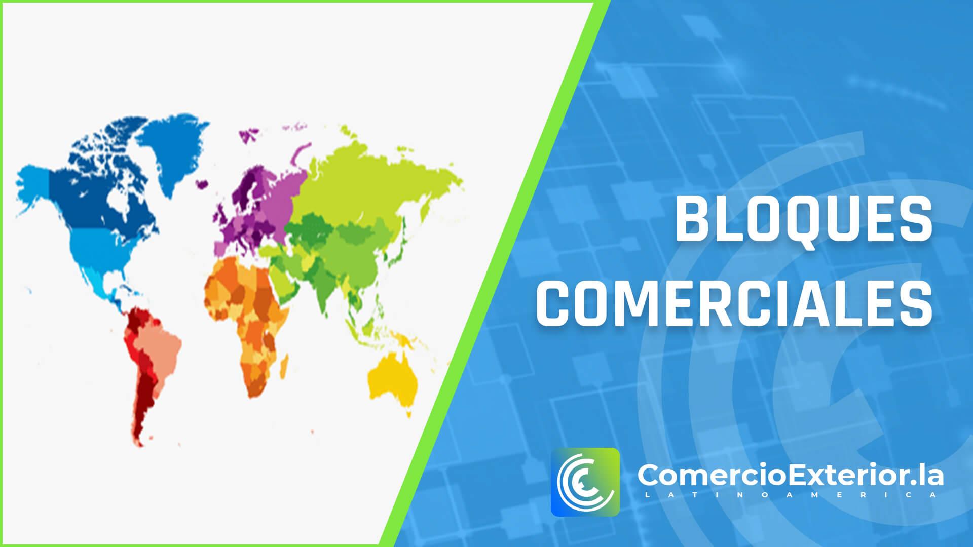bloques comerciales